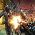 DEAD CITY: Zombie 1.2.7 (Mod)