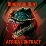 Dinosaur Hunt: Africa Contract 1.0.91 (Mod)
