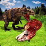 Dinosaur Simulator Free 1.0 (Mod)
