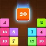 Drag n Merge Block Puzzle  2.9.12 (Mod)