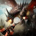 Dragon Hunting 2.0 (Mod)