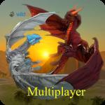 Dragon Multiplayer 3D 2.0.1 (Mod)