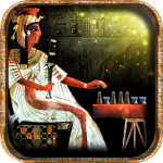 Egyptian Senet (Ancient Egypt Game) 1.2.7 (Mod)