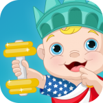 English Gym Kids – English for kids 1.1.84 (Mod)