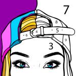 Enjoy Color by Number 1.9.1.1 (Mod)