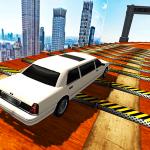 Extreme Limo Mega Ramp – Car Driving Games 3D 1.05 (Mod)