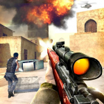 FPS Air Critical Strike : war attack 6.8 (Mod)
