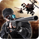 FPS Sniper Shooter Free – Fun Trending Game 2020 1.7   (Mod)