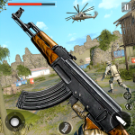 FPS Task Force 2020: New Shooting Games 2020  2.8 (Mod)