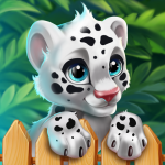Family Zoo The Story  2.1.8 (Mod)