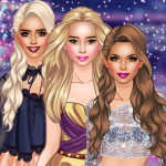Fashion Model 2020 – Rising Star Girl 1.3  (Mod)