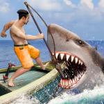 Fish Hunting Game 2020: Deep Sea Shark Shooting 1.7 (Mod)