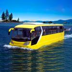 Floating Water -Coach Duty 3D 1.4 (Mod)