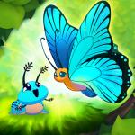 Flutter: Butterfly Sanctuary 3.065  (Mod)