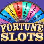 Fortune Wheel Slots 3.1.10 (Mod)