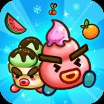 Fruit & Ice Cream – Ice cream war Maze Game  6.5 (Mod)