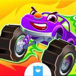 Funny Racing Cars  1.27 (Mod)