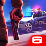 Gangstar New Orleans OpenWorld 2.0.0h (Mod)
