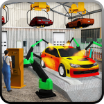 Gas Station & Car Service Mechanic Tow Truck Games 1.6 (Mod)