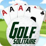 Golf Solitaire 1.17 (Mod)