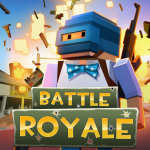Grand Battle Royale: Pixel FPS 3.4.5 (Mod)