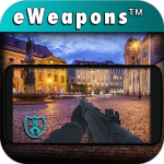 Gun Camera 3D Weapon Simulator AR Game 1.2.0 (Mod)