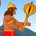 Hanuman the ultimate game 250000170 (Mod)