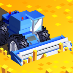 Harvest.io – Farming Arcade in 3D 1.4.0 (Mod)