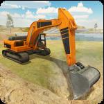 Heavy Excavator Simulator PRO 5.4 (Mod)