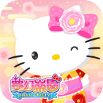 Hello Kitty 夢幻樂園 3.1.0 (Mod)