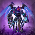 Heroes Infinity Premium  1.33.19L (Mod)
