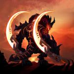Heroes Infinity RPG + Strategy + Super Heroes  1.34.06 (Mod)