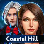 Hidden Object Games: Mystery of Coastal Hill City  1.17.9 (Mod)