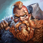 I, Viking Epic Vikings War for Valhalla  1.20.0.55778 (Mod)