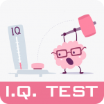 IQ Test – How Intelligent You Are? 2.5 (Mod)