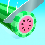 Idle Slice and Dice  2.5.3 (Mod)