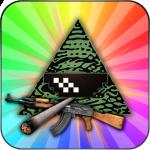 Illuminati vs. Memes MLG 1.4 (Mod)