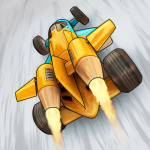 Jet Car Stunts 2 1.0.23   (Mod)