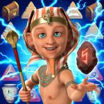 Jewel Ancient find treasure in Pyramid  2.6.2  (Mod)