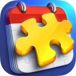 Jigsaw Daily: Free puzzle games for adults & kids 1.18.391 (Mod)