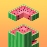 Juicy Stack – 3D Tile Puzzlе 1.12 (Mod)