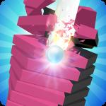 Jump Ball – Crush Stack Ball Tower 1.0.17 (Mod)