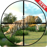 Jungle Wild animal hunting:Jeep drive 2020 1.0.5 (Mod)