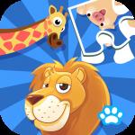 Kids Puzzle: Animal 2.0.6 (Mod)