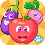 Kids Puzzle: Plants 2.0.6 (Mod)