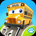 Kids Puzzle: Vehicles 2.0.6 (Mod)