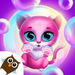 Kiki & Fifi Bubble Party – Fun with Virtual Pets 1.1.23 (Mod)