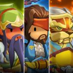 Kingdom Story Brave Legion  2.62.0.KG (Mod)
