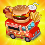 Kitchen Scramble 2: World Cook 1.5.0 (Mod)
