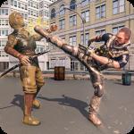 Kung Fu Commando 2020 : New Fighting Games 2020  5.0 (Mod)
